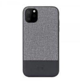 Samsung ÉTUI SAMSUNG S20 - Blu Element - Chic Collection gris/noir