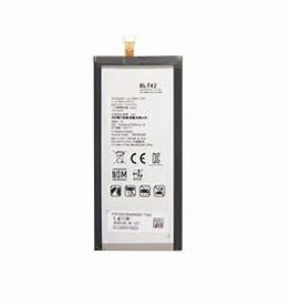 LG REPLACEMENT BATTERY LG G8X