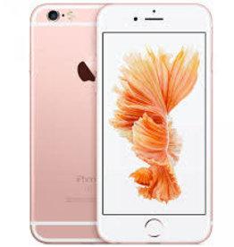Apple APPLE IPHONE 6S PLUS rose gold 32GB déverrouillé