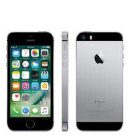 Apple APPLE IPHONE SE gris cosmique 16GB déverrouillé