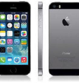 Apple APPLE IPHONE 5S gris cosmique 16GB déverrouillé