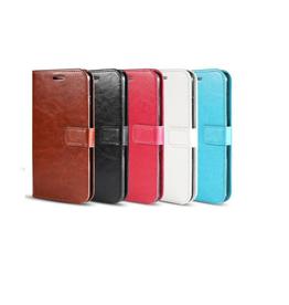 ÉTUI SAMSUMG GALAXY A01 - Book Style Wallet Case With Strap