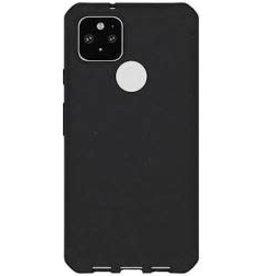 Google ÉTUI GOOGLE PIXEL 4A 5G -Feronia Bio - Terra DropSafe Biodegradable Case Black