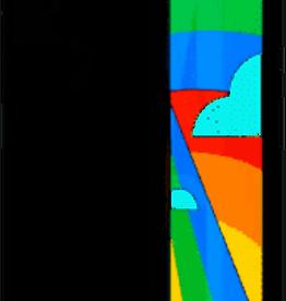 Google ÉTUI GOOGLE PIXEL 4A 5G - Blu Element - Armour 2X Case Black