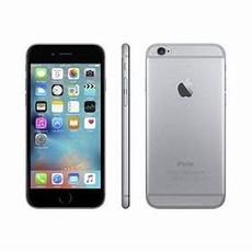 Apple APPLE IPHONE 6 NOIR DÉVERROUILLÉ