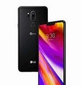 LG LG G7 THINQ noir déverrouillé
