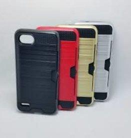 LG ÉTUI LG G5 - Slim Sleek Credit Card Holder