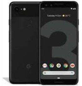 Google GOOGLE PIXEL 3 noir - déverrouillé
