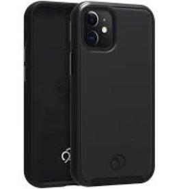LG ÉTUI LG VELVET - Nimbus9 - Cirrus 2 Case Black