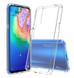 blu element ÉTUI TCL 20S- Blu Element - DropZone Clear Rugged