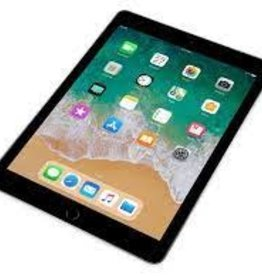 Apple APPLE IPAD 6 NOIR 32GB LTE DÉVERROUILLÉ