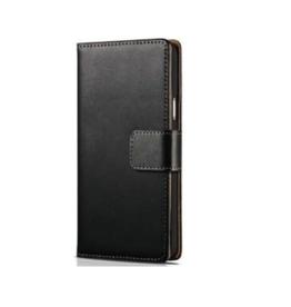 Motorola ÉTUI MOTOROLA  EDGE PLUS- Book Style Wallet Case with Strap NOIR