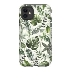 Apple ÉTUI APPLE IPHONE 11 PRO MAX - KaseMe tropical rainforest by the lakeside