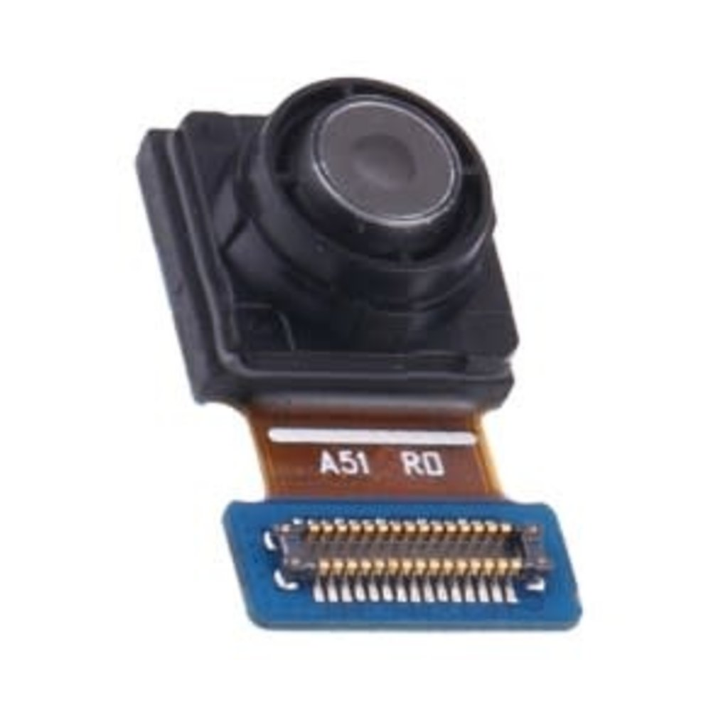 Samsung front camera for Samsung Galaxy A51 2020 A515 A515F