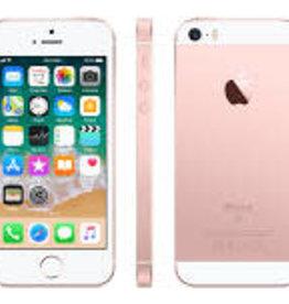 Apple APPLE IPHONE SE rose gold 16GB déverrouillé