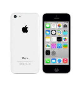 Apple APPLE IPHONE 5C blanc 16GB déverrouillé