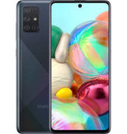 Samsung SAMSUNG GALAXY A71 déverrouillé