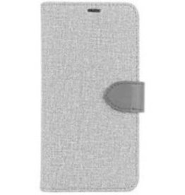 Samsung ÉTUI SAMSUNG GALAXY A11 Blu Element - 2 in 1 Folio GRIS/NOIR