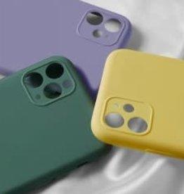 Apple ÉTUI IPHONE 6/6S/7/8/SE-  Soft Feeling Jelly