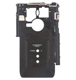 LG NFC PAD FLEX LG VELVET