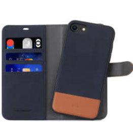 Samsung ÉTUI SAMSUNG S20 PLUS - Blu Element - 2 in 1 Folio Case Navy/Tan