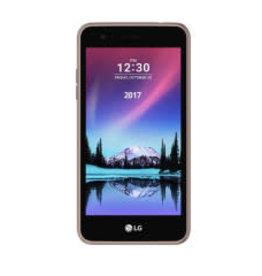 LG LG K4 2017 déverrouillé