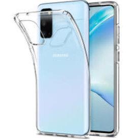 Samsung ÉTUI SAMSUNG S20 - Silicone clear