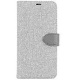 Apple ÉTUI IPHONE 13 Blu Element - 2 in 1 Folio Case Gray/Black
