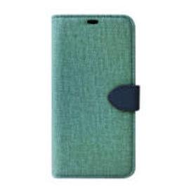 Apple ÉTUI IPHONE 13 Blu Element - 2 in 1 Folio Case Teal Navy