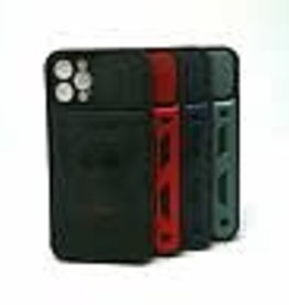 Samsung SAMSUNG GALAXY S20 FE -Undercover Magnet Enabled Case with Ring Kickstand