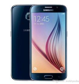 Samsung SAMSUNG GALAXY S6 BLEU déverrouillé * défaut physique*