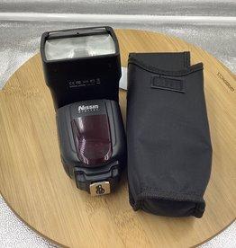 Nissin DI 700 Flash Fuji Used EX