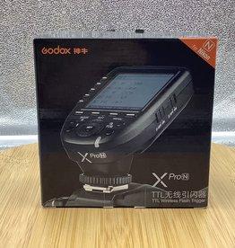 Godox XProN for Nikon Used LN