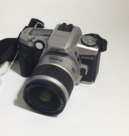 Minolta Maxxum 5 W/ 28-80mm Used