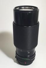 CANON Canon FD 70-210mm F4.0 Lens used EX