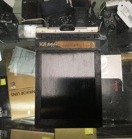 4x5 Film Holder Used