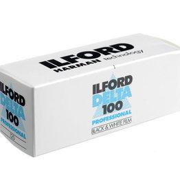ILFORD DELTA 100 120 FILM
