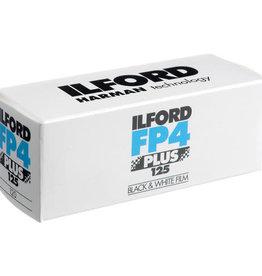 ILFORD FP4 120 FILM