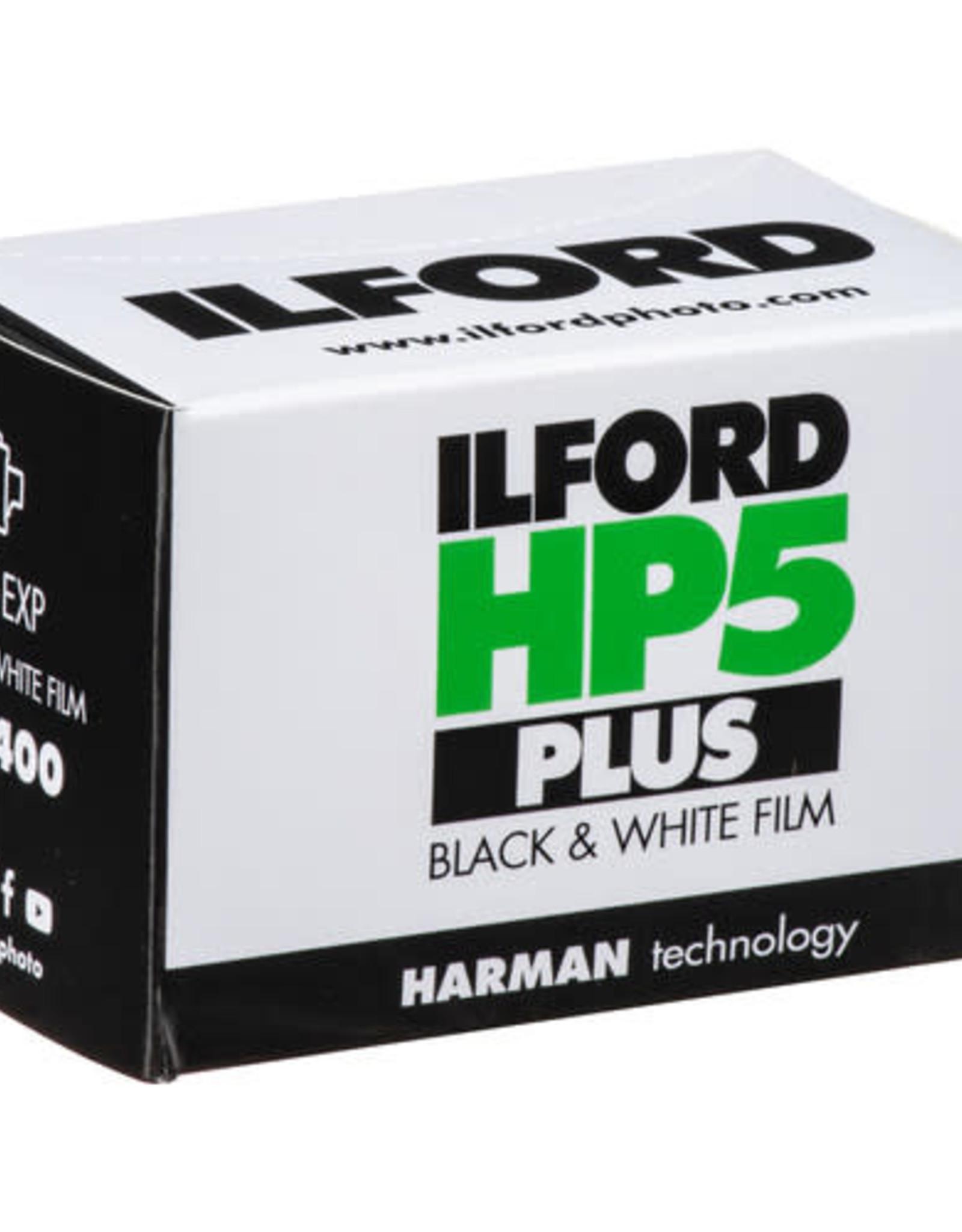 ILFORD HP5 135-36