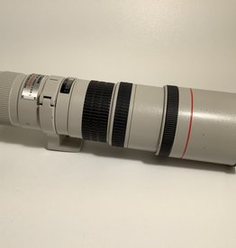 CANON Canon EF 400mm f5.6 L Lens Used EX-