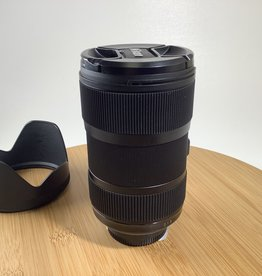 Sigma 18-35mm f1.8 for Nikon Used EX+