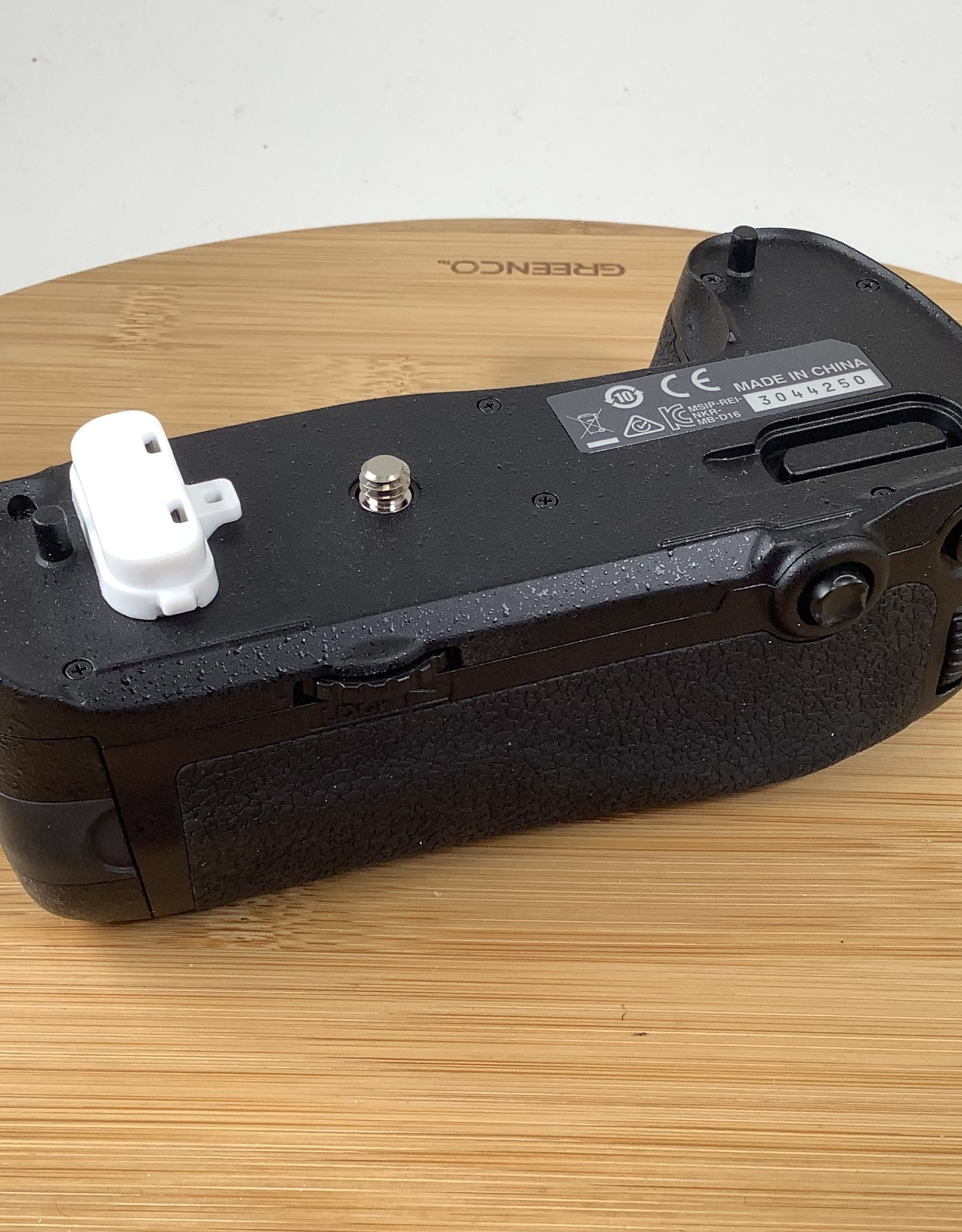 NIKON Nikon MB-D16 Grip for D750 in Box Used EX+