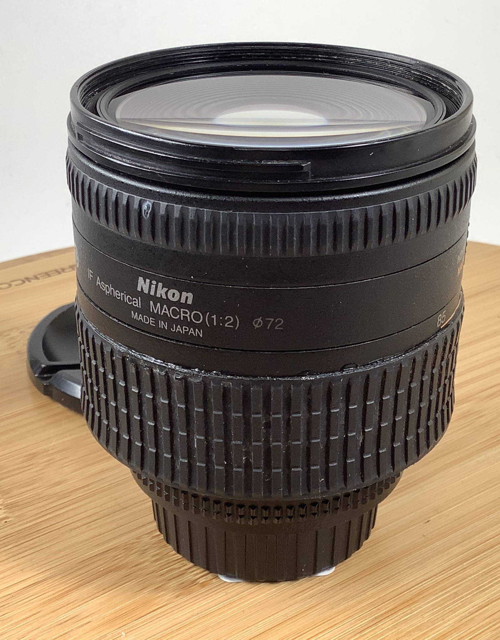 Nikon AF Nikkor 24-85mm f2.8-4 AF-D Used BGN