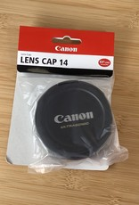 CANON Canon Lens Cap 14 for 14mm f2.8 L Used LN