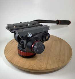 MANFROTTO Manfrotto MVH502AH Video Head Used EX