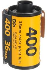 Kodak Ultramax 400 GC 135-36
