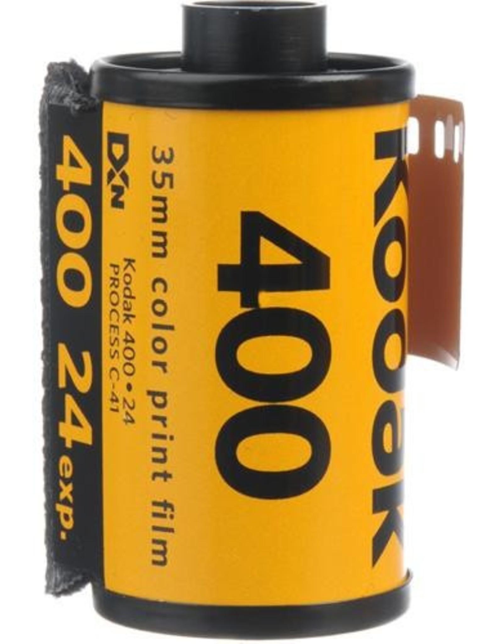 KODAK Ultramax 400 GC 135-24