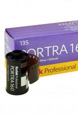 Kodak Portra 160 135-36