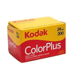 KODAK Gold 200 -24 GB 135-24