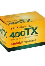Kodak  Tri-x  TX 135-36 400 B&W
